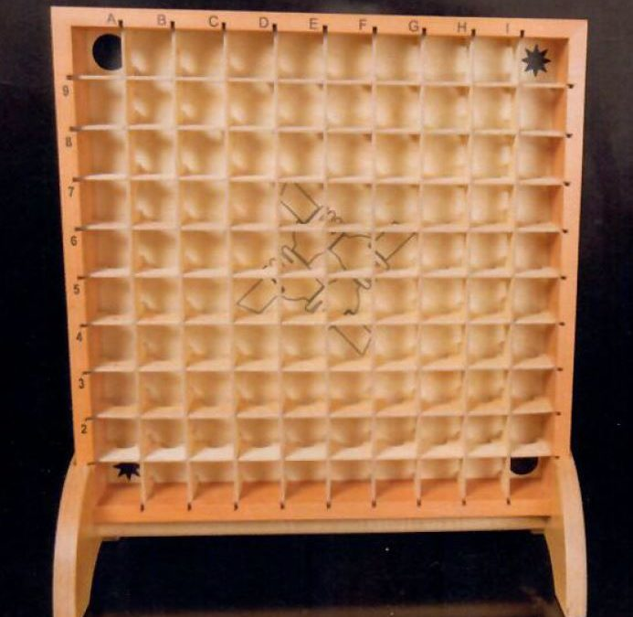 Kadri-Cube