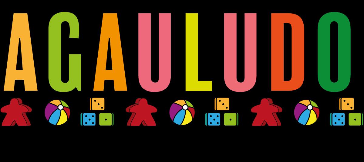 Logo Agauludo