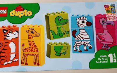 Fun puzzle Duplo