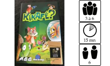 Kikafé ?