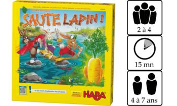 Saute Lapin
