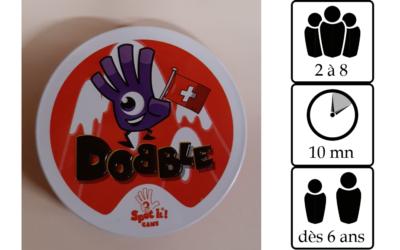 Dobble Suisse
